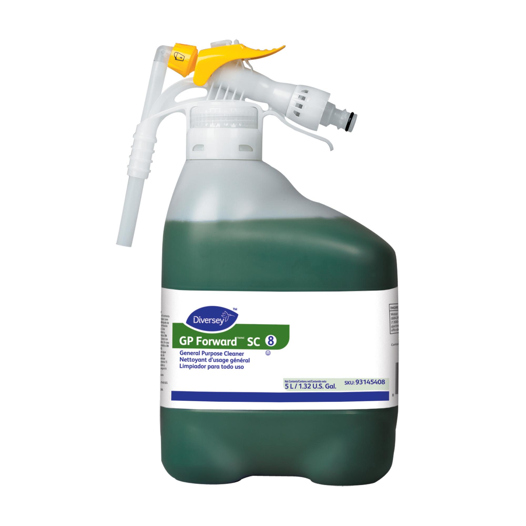 GP ForwardTM/MC SC General Purpose Cleaner | Diversey Global