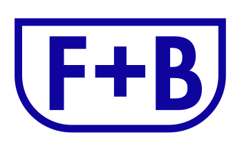 F&B Logo