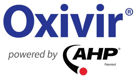 Oxivir Logo