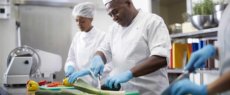 Coronavirus Food Safety Blog
