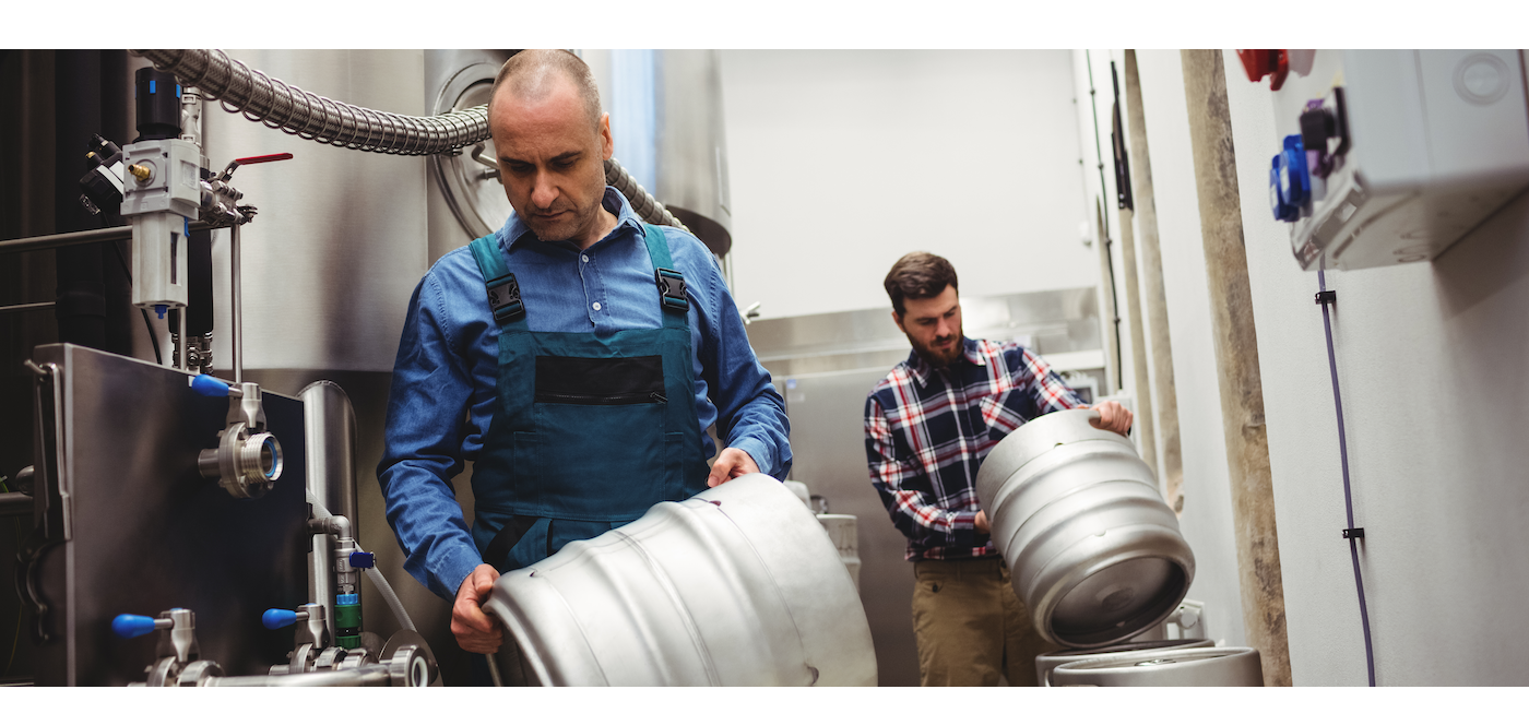 Craft Breweries COVID